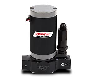 Fuel -pump