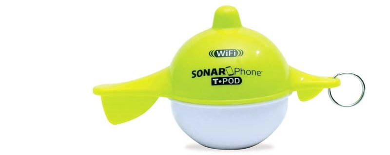 Sonar Phone TPod