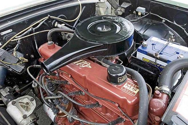 Holden HD-HR 1965-68 Buyers' Guide Review