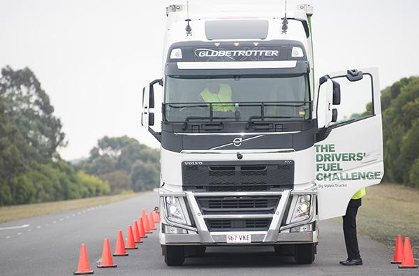 Driver -challenge ,-Volvo ,-fuel ,-ATN3