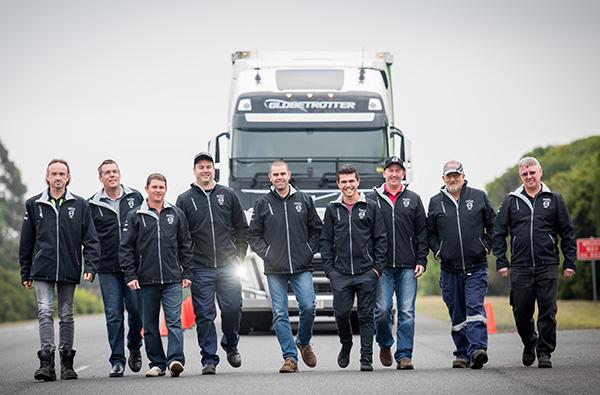 Driver -challenge ,-Volvo ,-fuel ,-ATN4