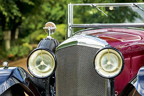 Bentley -8-Litre --039-500
