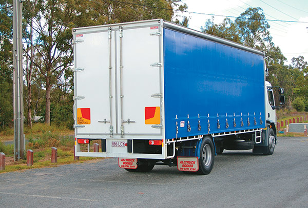 DAF,-LF-55,-truck -review ,-TT2