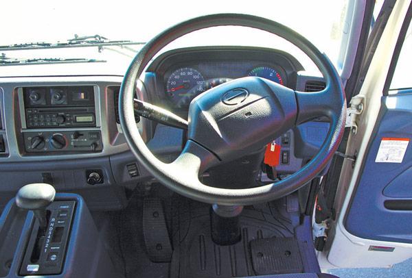 Hino -500,-2630,-truck ,-review ,-TT3