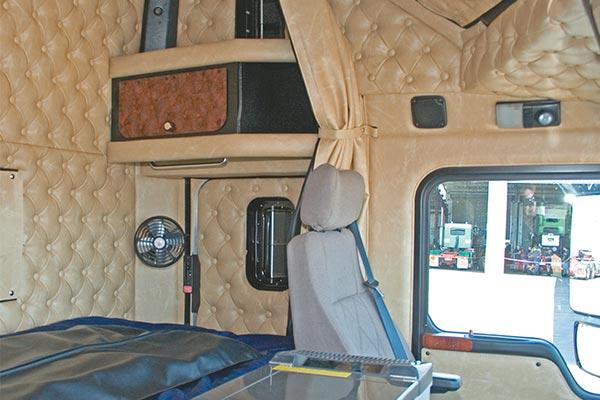 Kenworth -K108,-truck ,-review ,-TT6