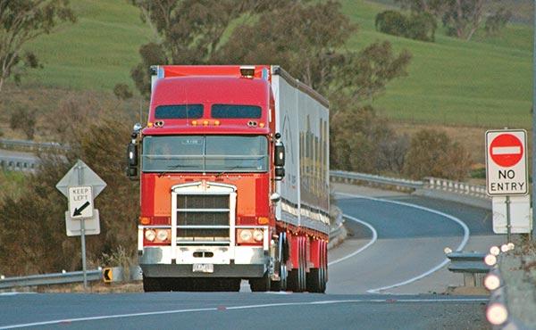 Kenworth -K108,-truck ,-review ,-TT5