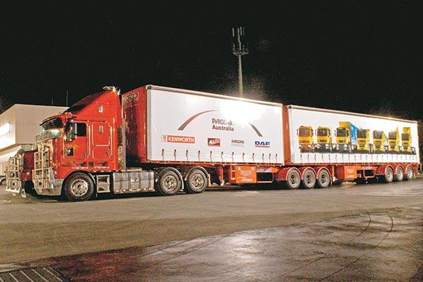 Kenworth -K108,-truck ,-review ,-TT7