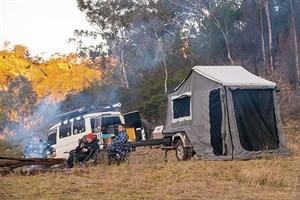 Hardfloor -Campers