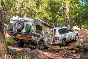 Hybrid -Campers
