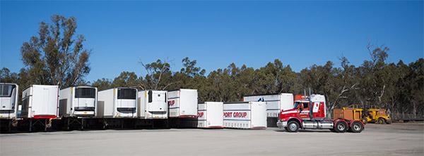 Pickering -Transport ,-Victoria ,-Trade Trucks5