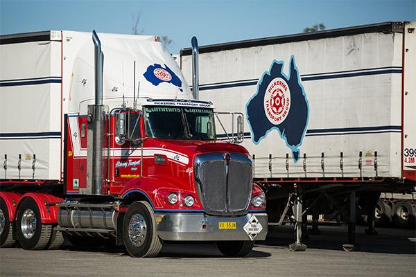 Pickering -Transport ,-Victoria ,-Trade Trucks2