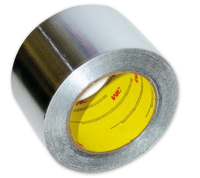 100mm fibreglass tape