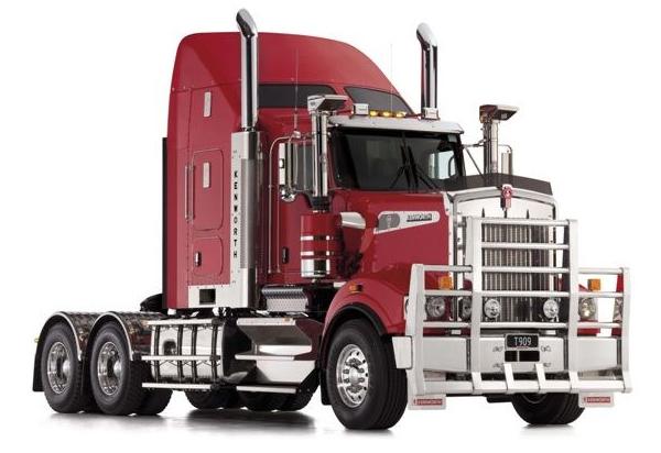Kenworth ,-T909,-Trade Trucks