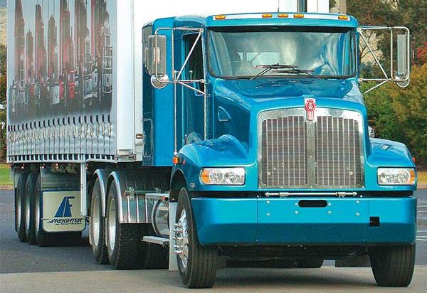 Kenworth ,-T388,-Trade Trucks