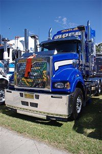 Penrith -Working -Truck -Show ,-Trade Trucks 25