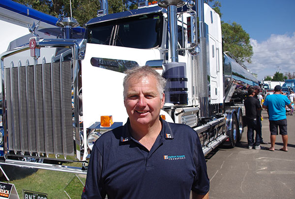 Penrith -Working -Truck -Show ,-Trade Trucks 21