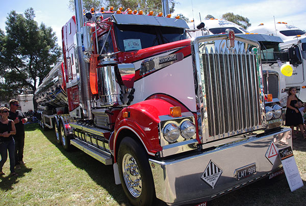 Penrith -Working -Truck -Show ,-Trade Trucks 19