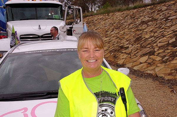 Canberra -Convoy ,-Cancer -Families ,-2015,-event ,-Trade Trucks6