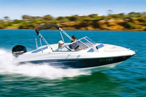 Bayliner 170 Outboard