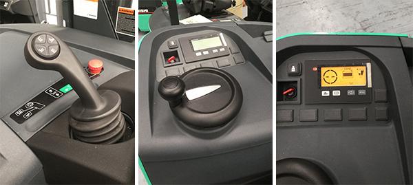 Forklift ,-review ,-Mitsubishi ,-EDR18N2,-ATN4