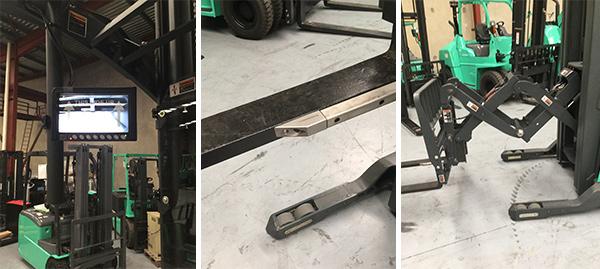 Forklift ,-review ,-Mitsubishi ,-EDR18N2,-ATN5