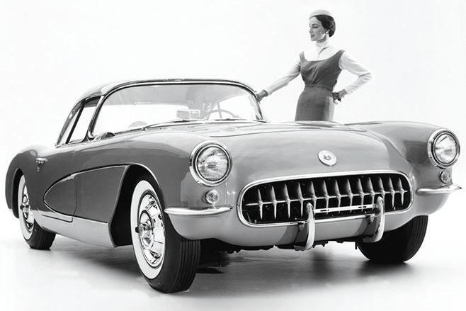Corvette -c 1-1