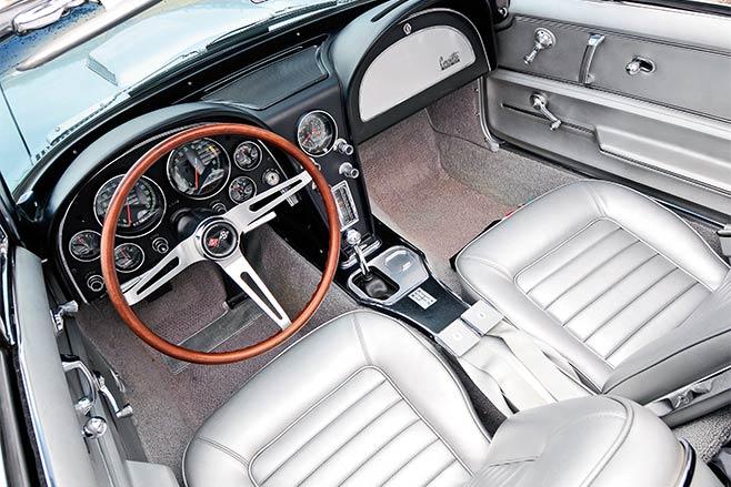Corvette -2-658