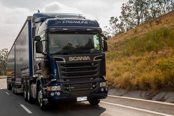 Scania ,R730,-trucks ,-Trade Trucks