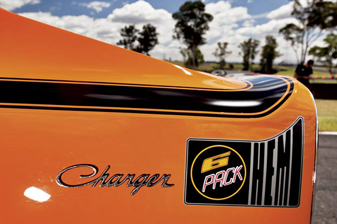 Charger -658