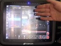 Topcon Technology Award Elmore 2015