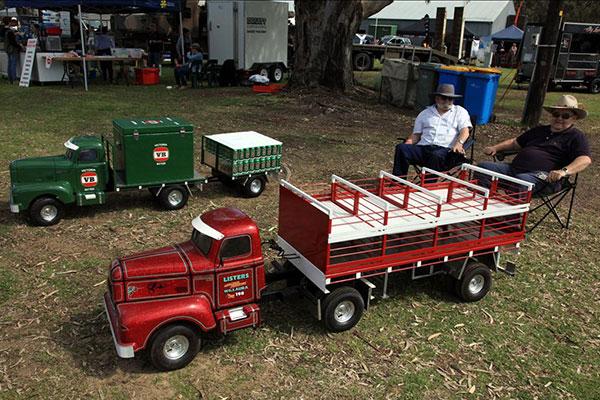Deniliquin -Truck -Show ,-TT14