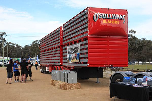 Deniliquin -Truck -Show ,-TT9