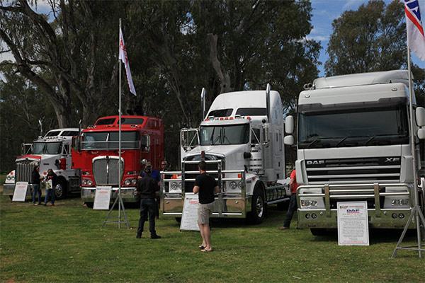 Deniliquin -Truck -Show ,-TT4