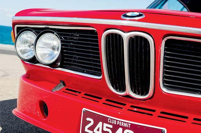 BMW-E9-CSL-front -gille -658