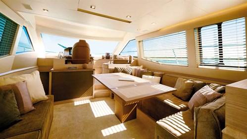 Monte Carlo 6 lounge