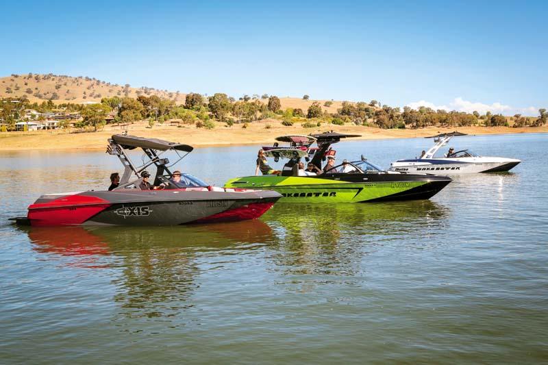 New 2016 Malibu boats