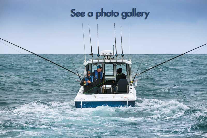Northbank 750HT photo gallery