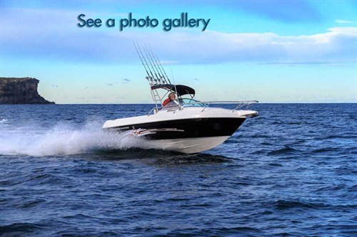 Haines Hunter 565R image gallery