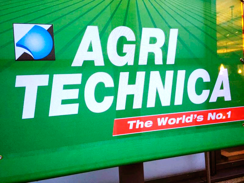 Agritechnica -2015