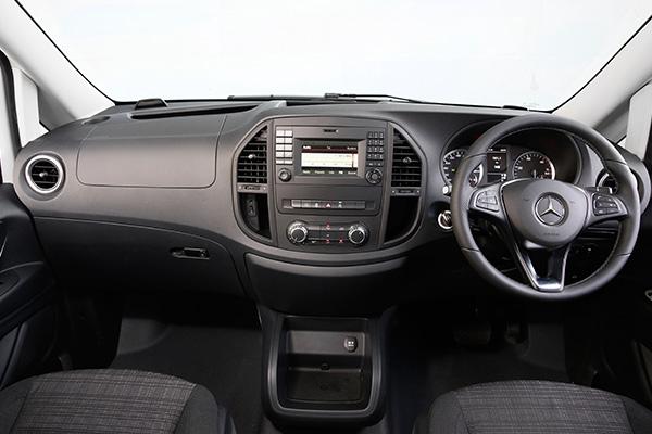 Mercedes -Benz ,-Vito ,-Van ,-ATN5