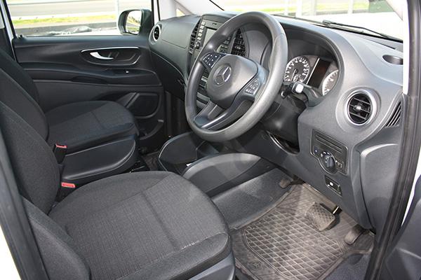 Mercedes -Benz ,-Vito ,-Van ,-ATN11