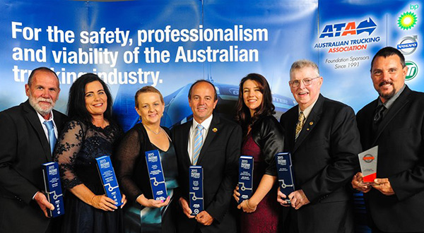 ATA-awards -2015