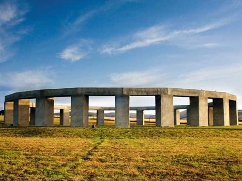 Stonehenge -Aotearoa -lge
