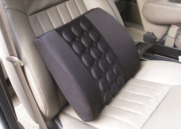 SCA Lumbar Support Seat Cushion