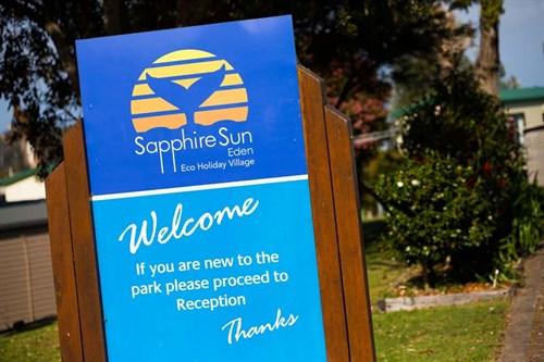 Sapphire Sun Eco Village