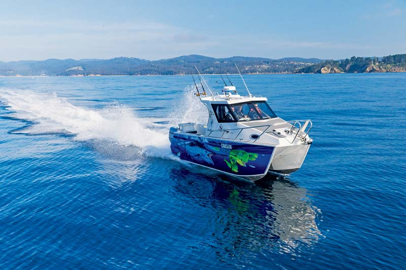 Sailfish S8