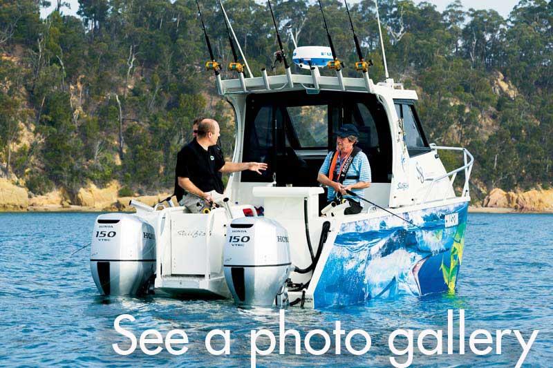 Sailfish S8 image gallery