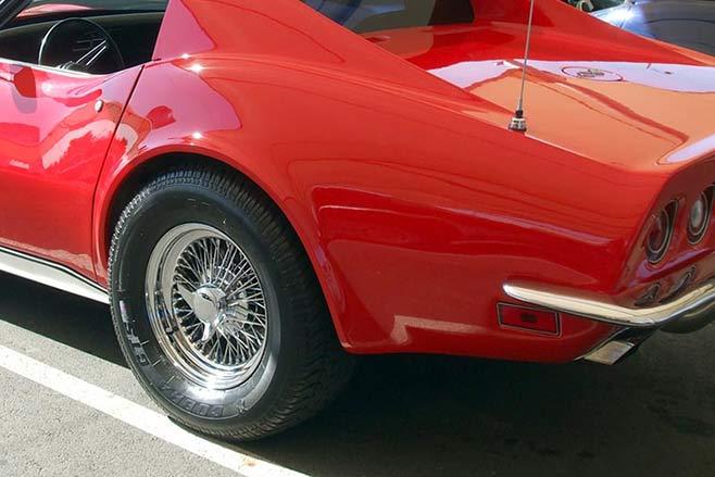 Corvette --1973-658