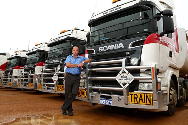 Scania ,-R730,-truck -review ,-V8,-TT2