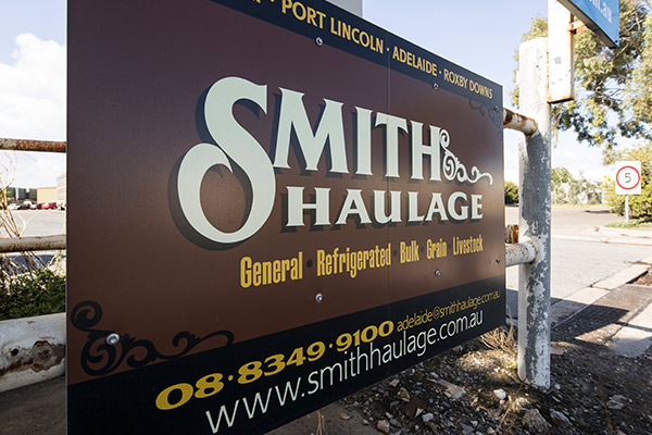 Smith -Haulage ,-Operator ,-ATN3